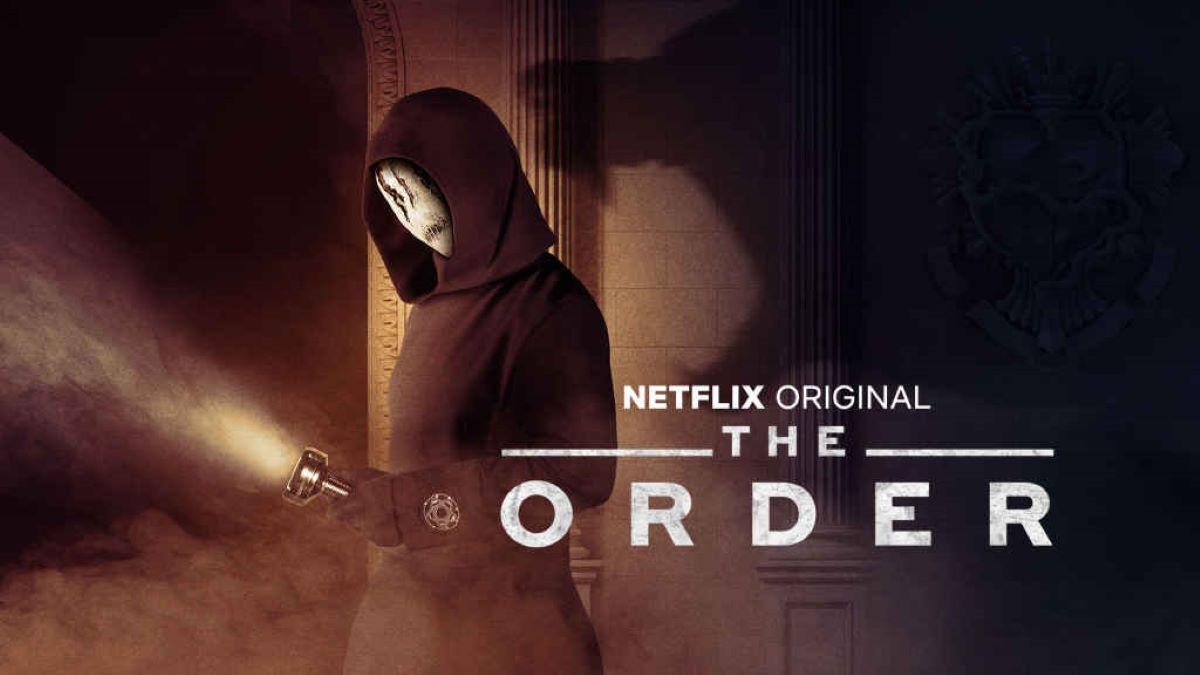 a ordem segunda temporada