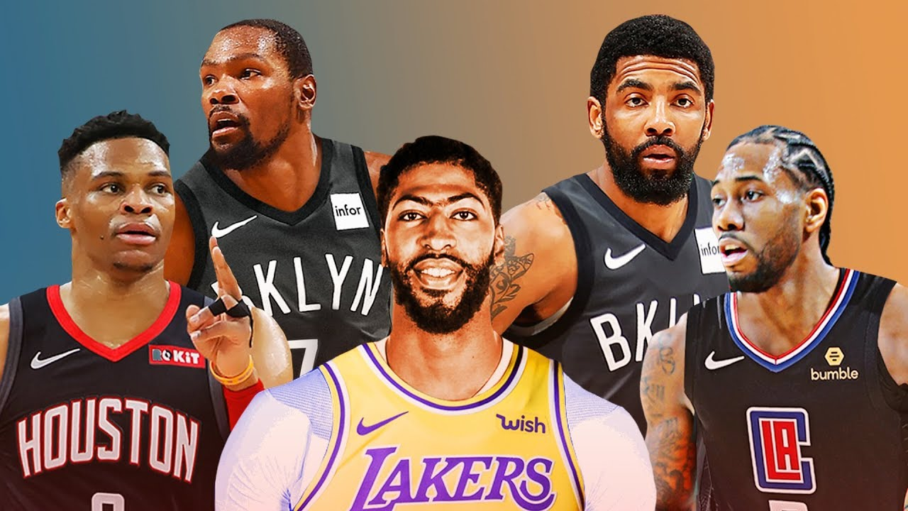 Free Agency da NBA