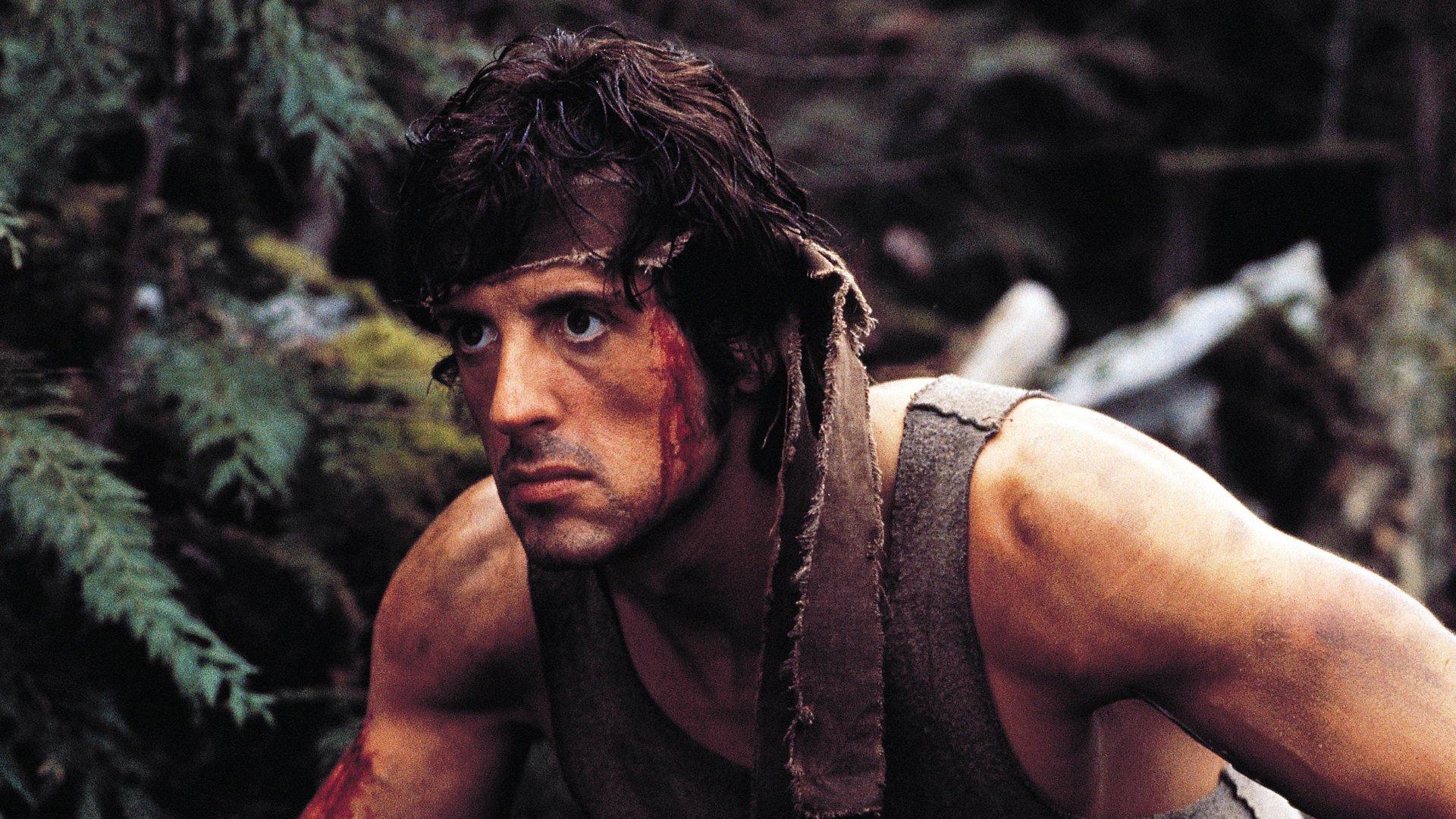 Rambo: Programado para Matar é um dos grandes filmes de Sylvester Stallone.