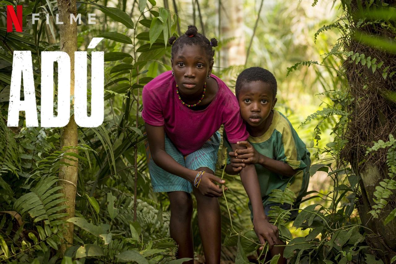 'Adú': Depois de 'Milagre na Cela 7', todos choram com esse filme