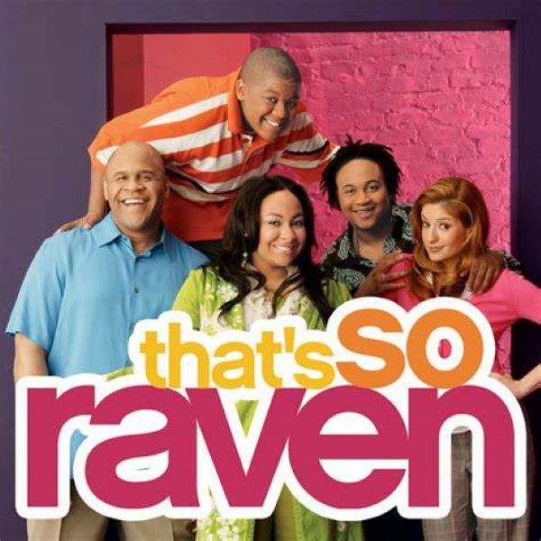 As visões de Raven