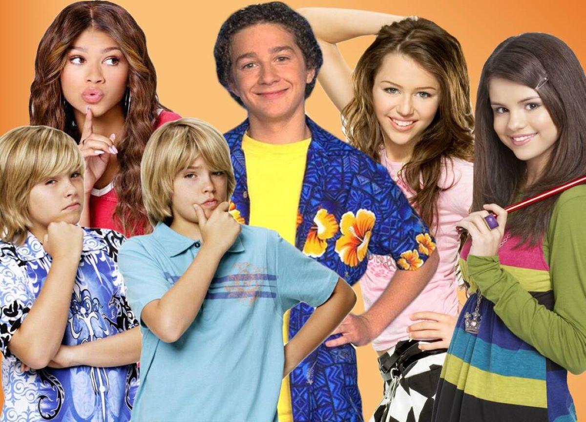 melhores séries Disney Channel