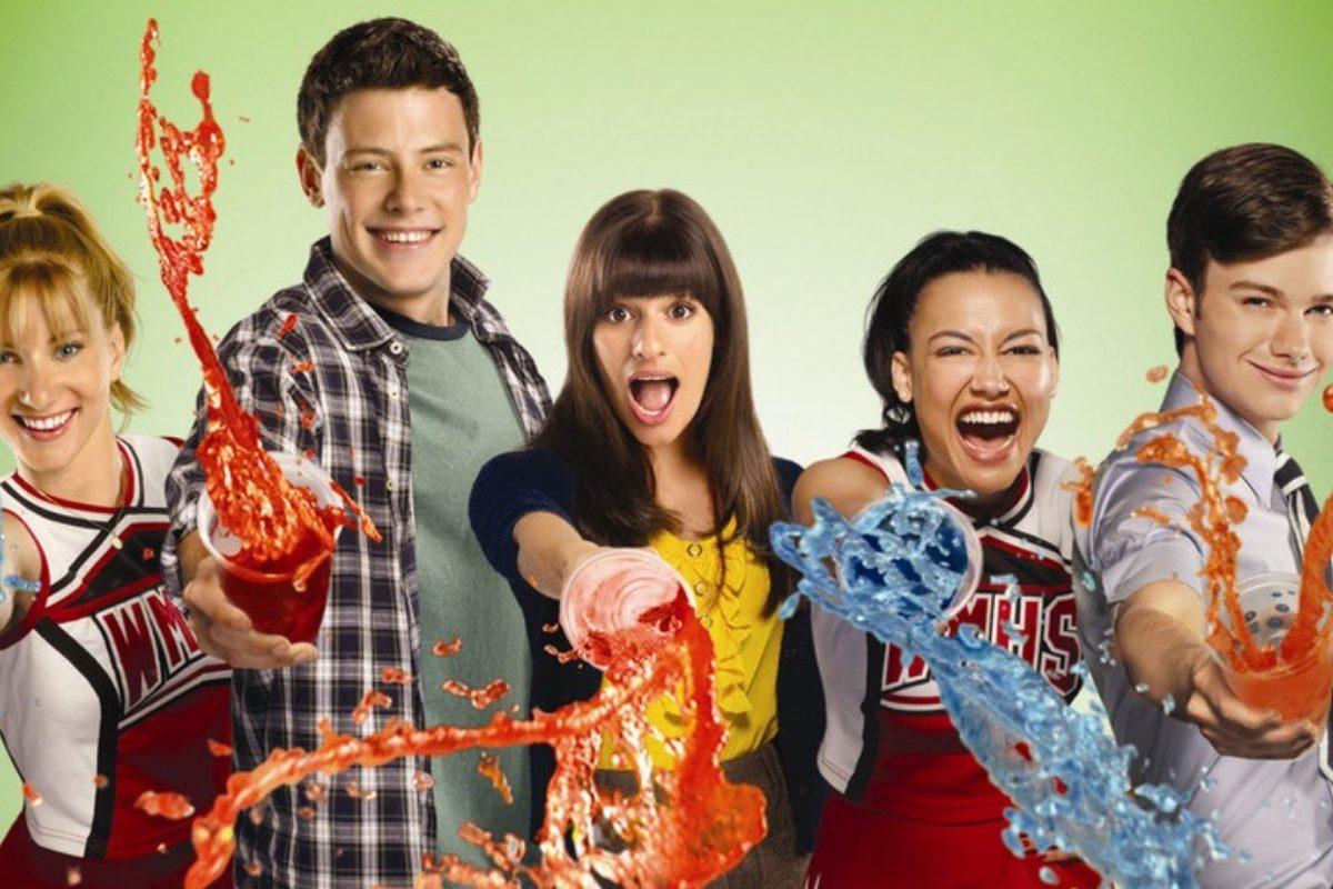 A Maldição de Glee