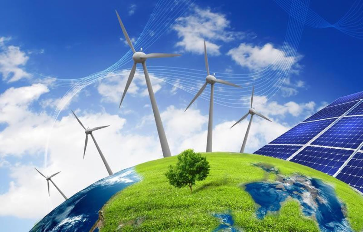 Como a energia solar pode diminuir os níveis de poluição do planeta?