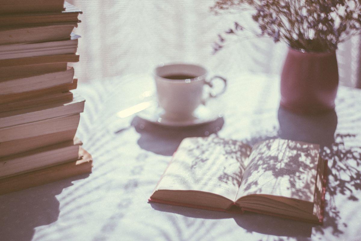Livros para ler na quarentena