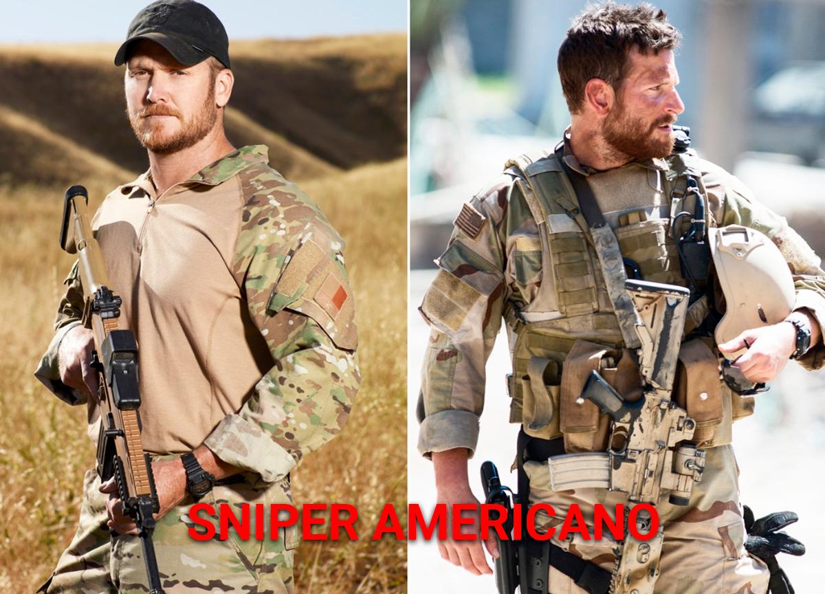 'Sniper Americano' – Leia a crítica da cinebiografia de Chris Kyle