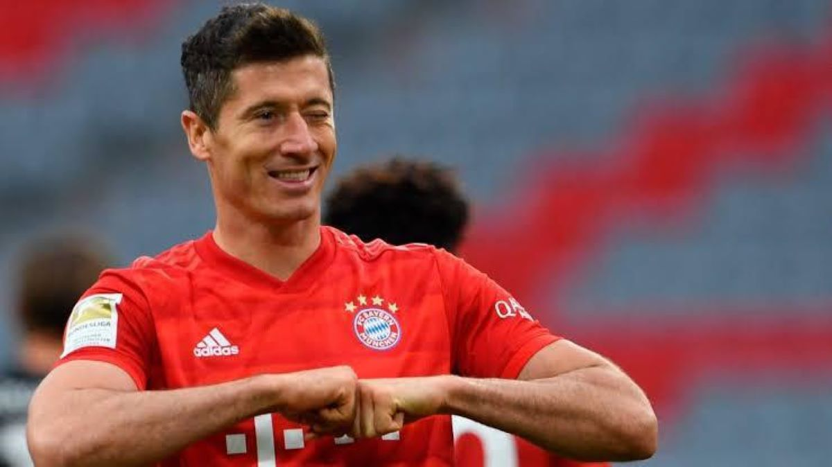 A máquina alemã – Análise da temporada do Bayern de Munique