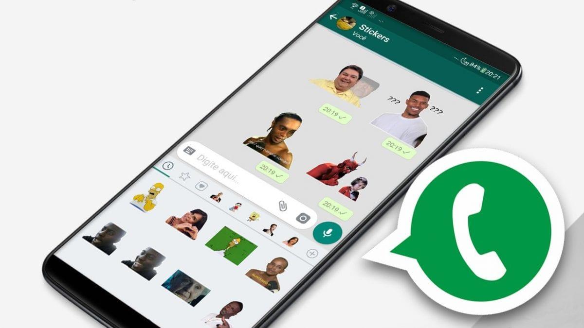 Saiba como baixar as figurinhas animadas no WhatsApp e se divirta