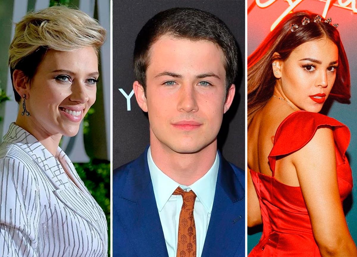 10 atores e atrizes que também possuem carreira na música