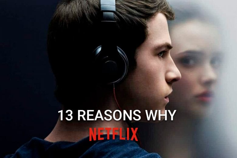 13 reasons why cancelada