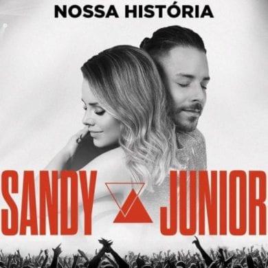 Sandy & Junior Nossa História