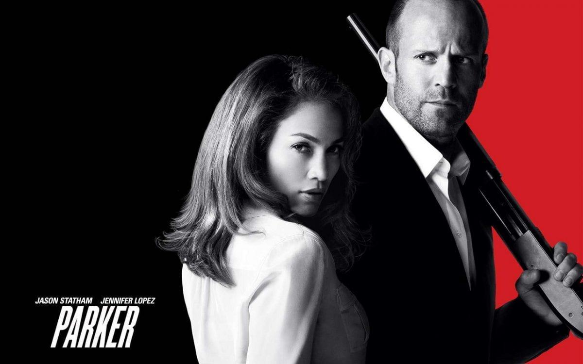 'Parker': Ação com Jason Statham e Jennifer Lopez para assistir hoje