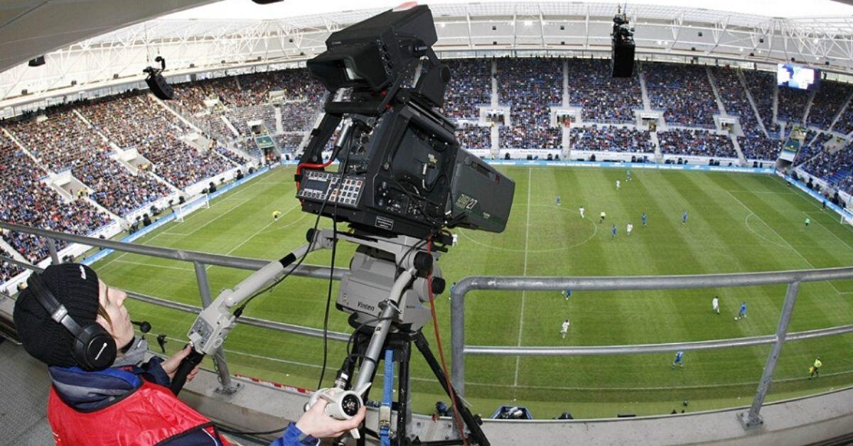 Interferência da MP 984 nas transmissões do futebol brasileiro