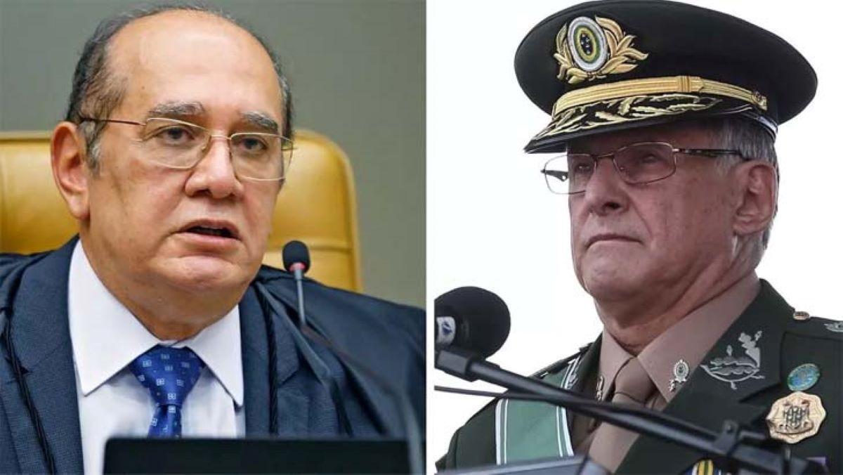 Opinião: Ai, esses militares – Crítica à declaração de Gilmar Mendes
