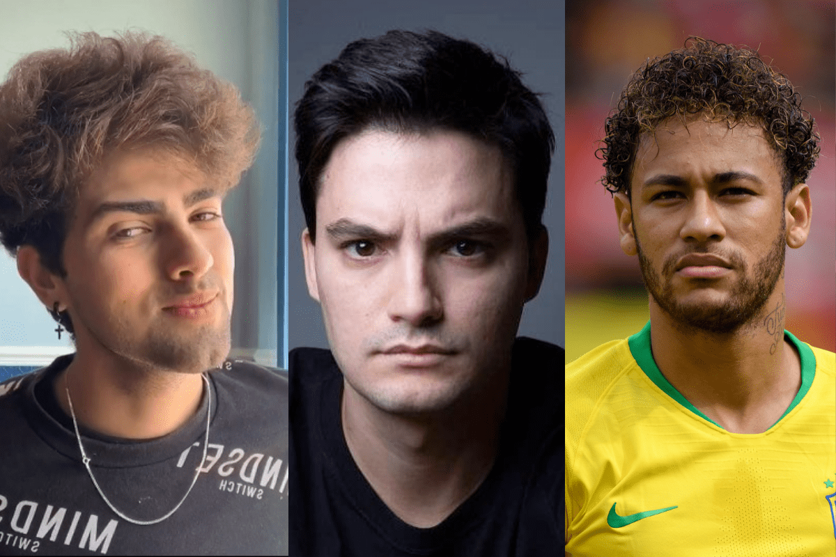 Mario do TikTok ganha apoio de famosos após passar constrangimento