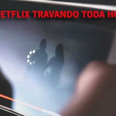 netflix travando video buffer trava travado youtube