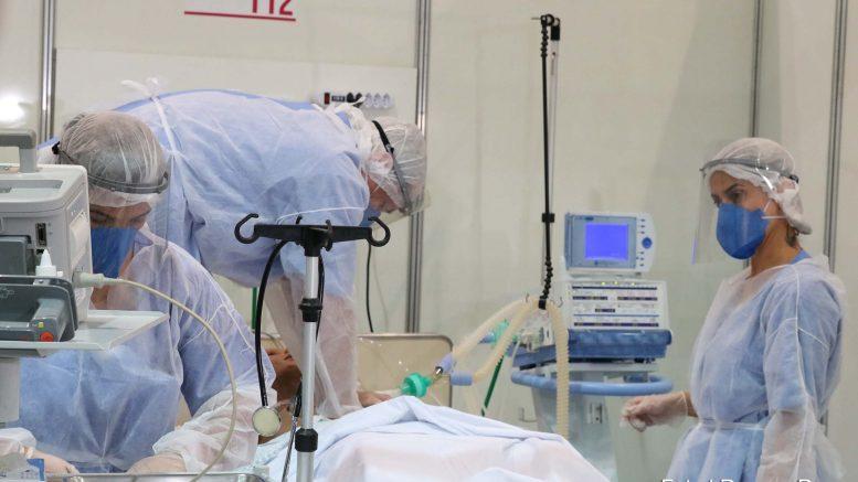 saúde covid-19