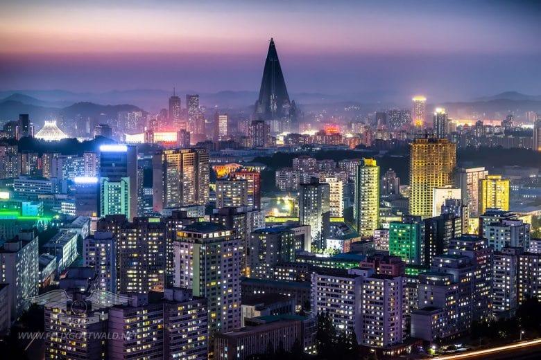 Coreia do Norte