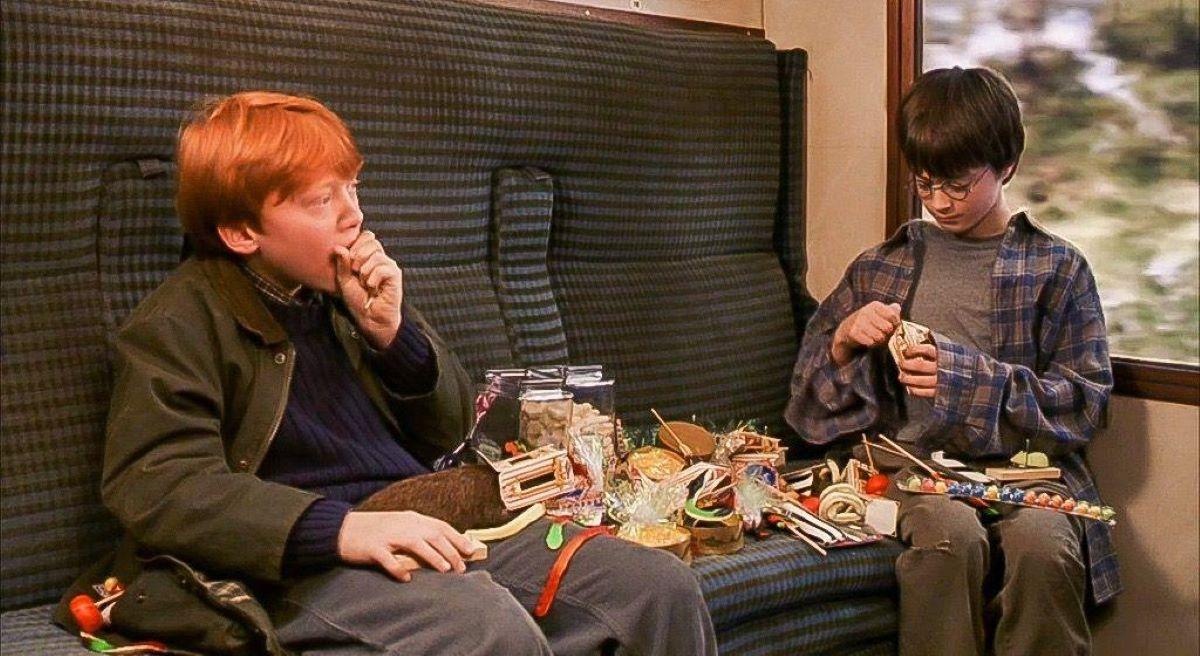 Veja 5 receitas de pratos doces e bebidas da saga 'Harry Potter'