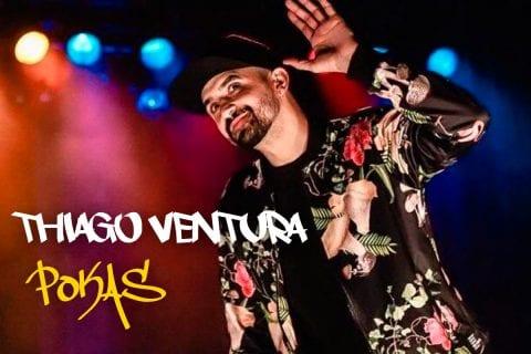 pokas Thiago Ventura