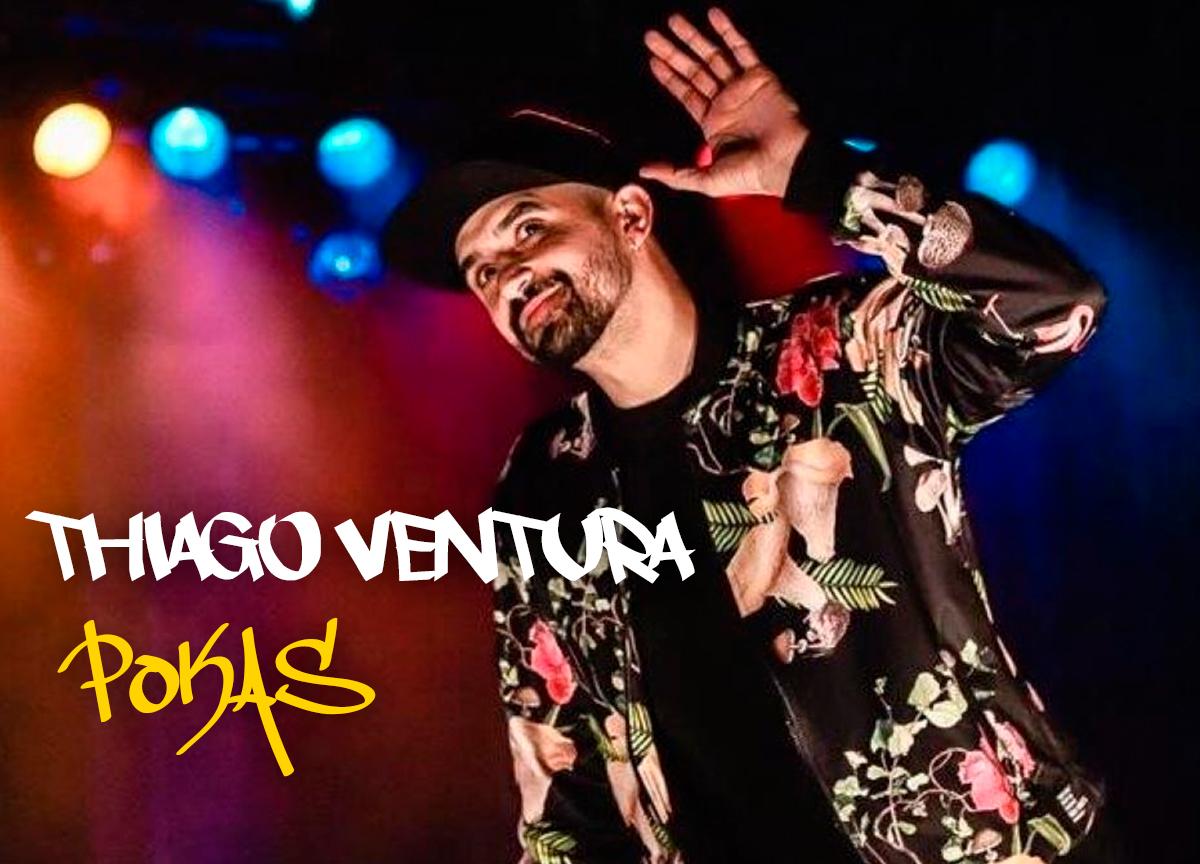 'Thiago Ventura: Pokas' – Leia a crítica da comédia stand-up