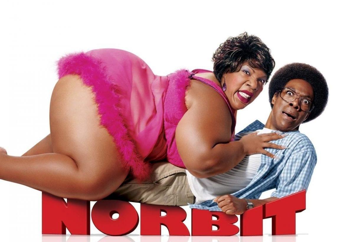 'Norbit': Apesar de críticas, filme de 2007 é destaque na Netflix