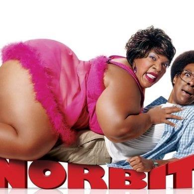 norbit netflix