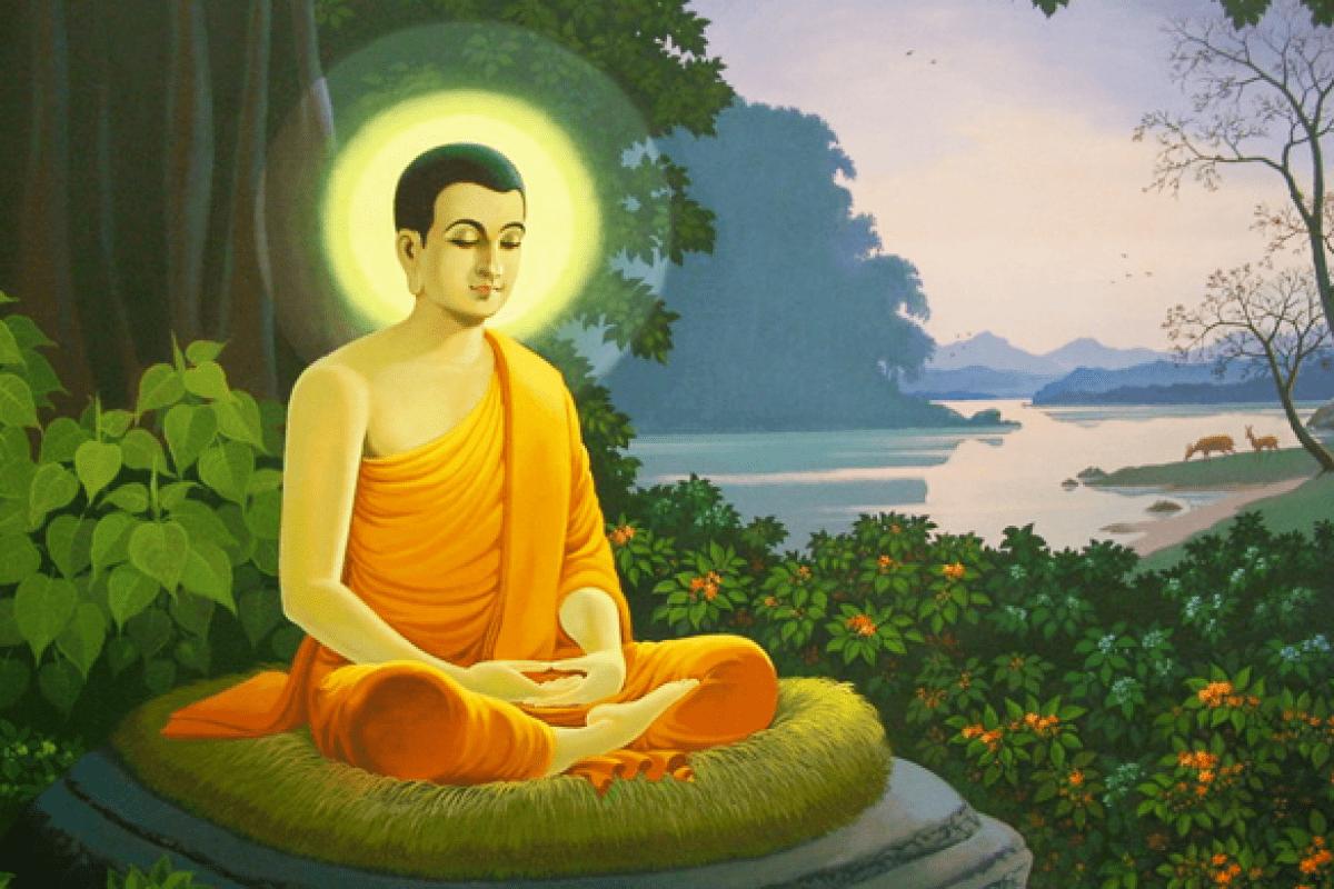 sidarta gautama budismo