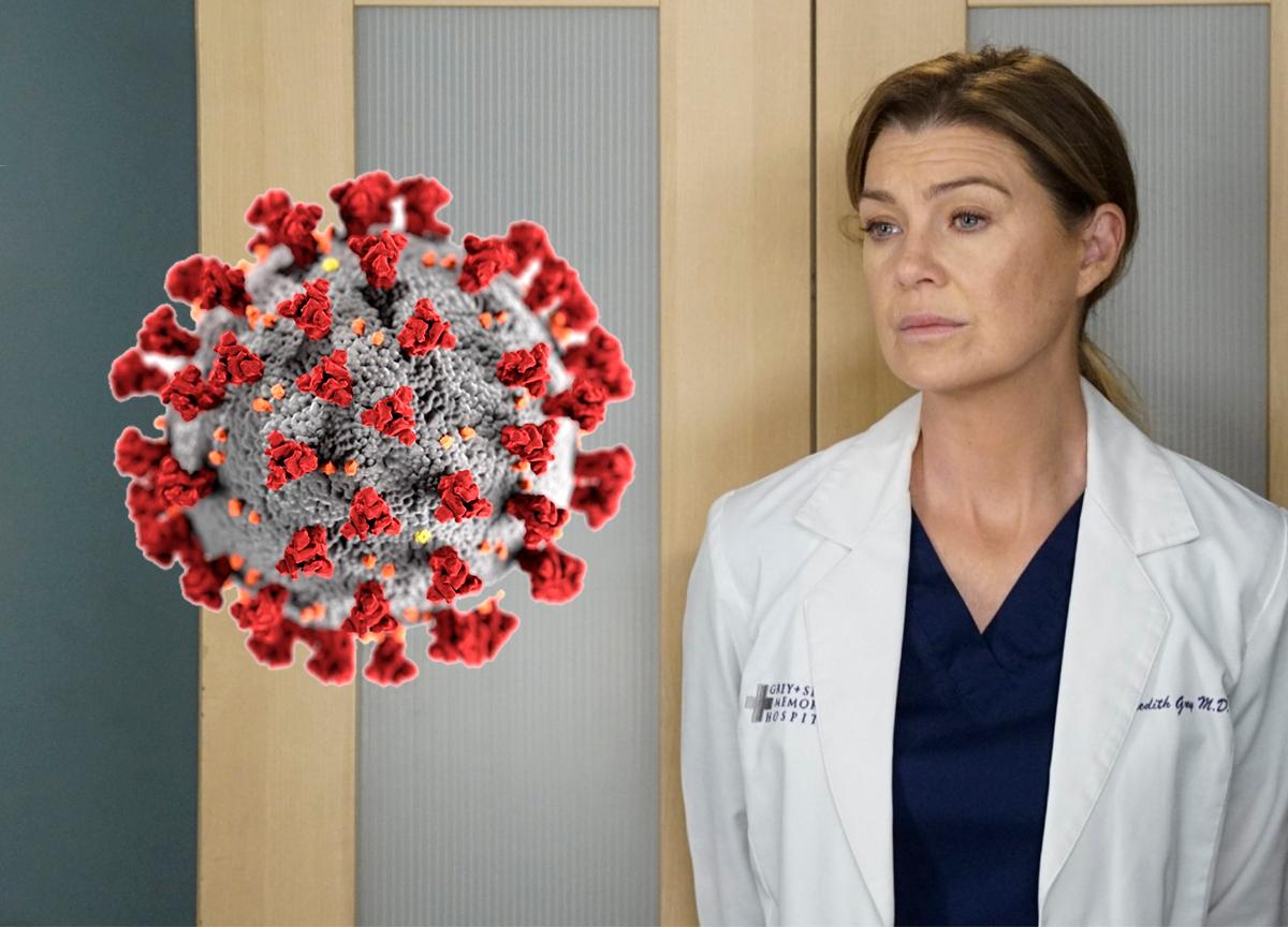 'Grey's Anatomy': 17ª temporada abordará pandemia de coronavírus