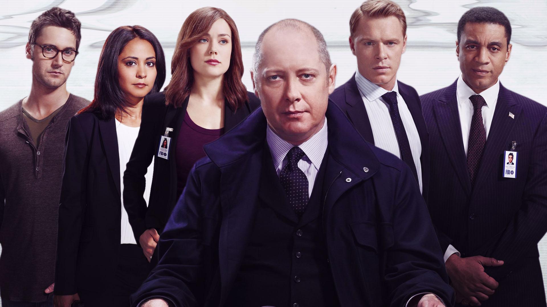 the blacklist 7ª temporada