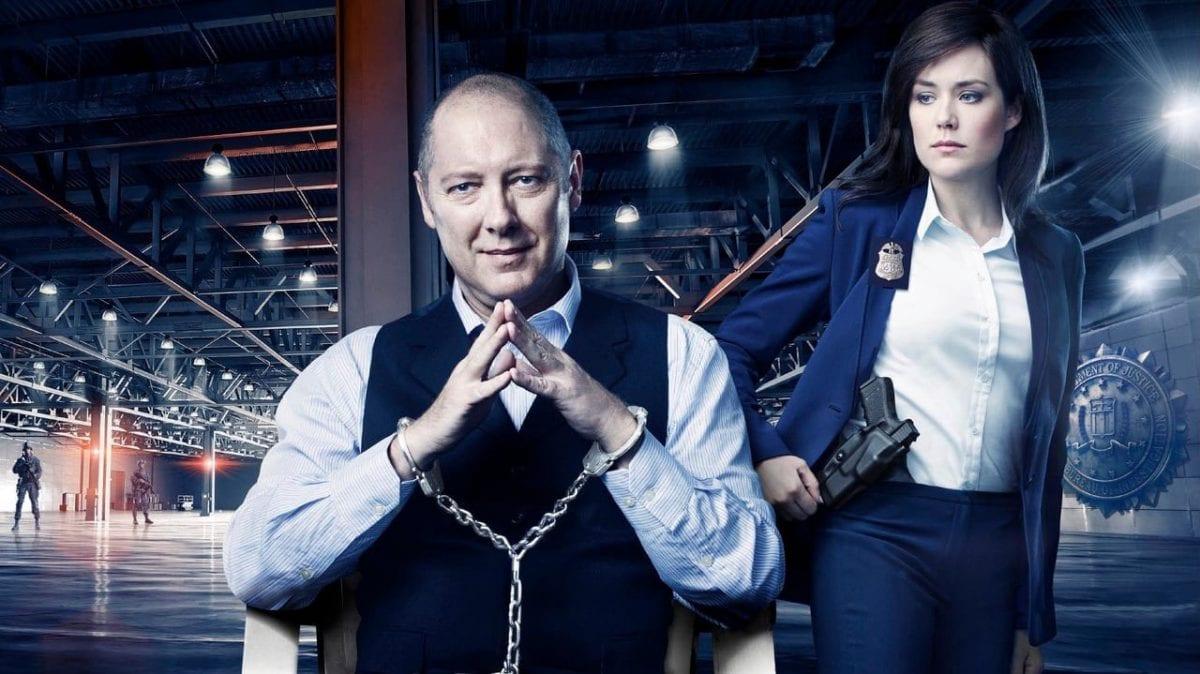 'The Blacklist': Nova temporada leva a série para o TOP 6 Netflix