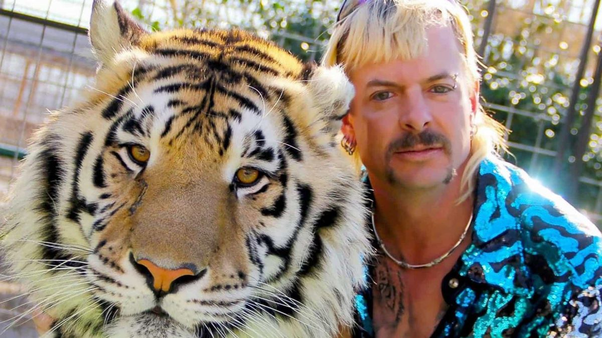 série A Máfia dos Tigres