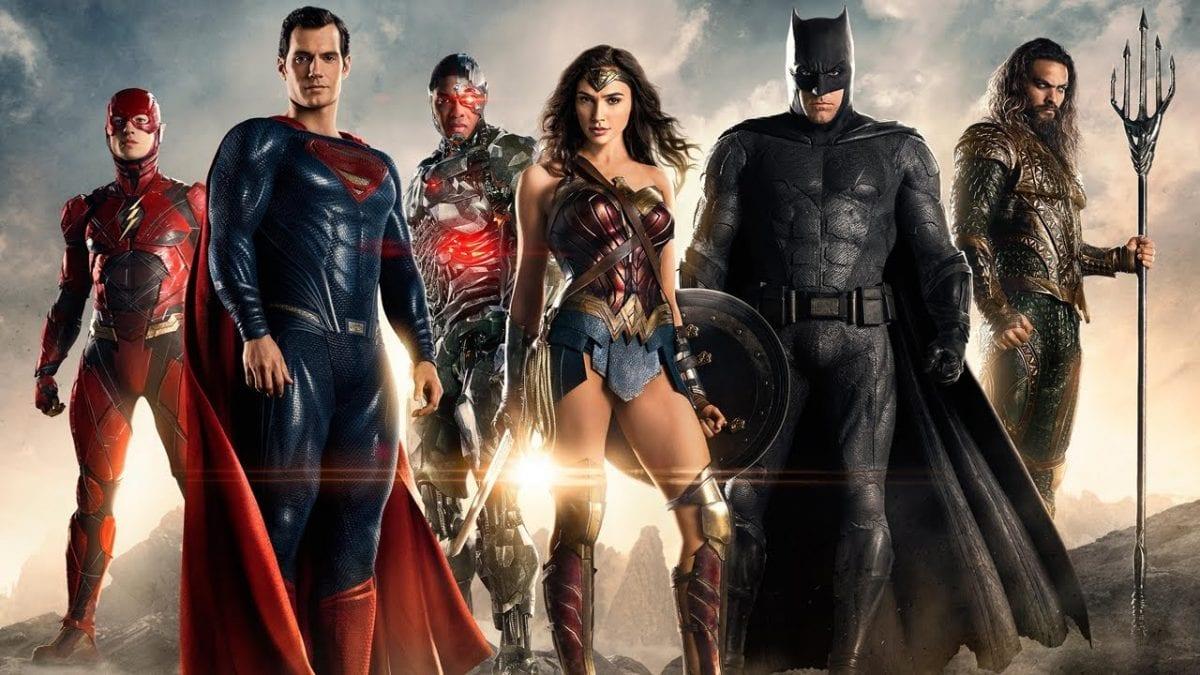 Novo 'Liga da Justiça' terá mais de 3h30, segundo Zack Snyder