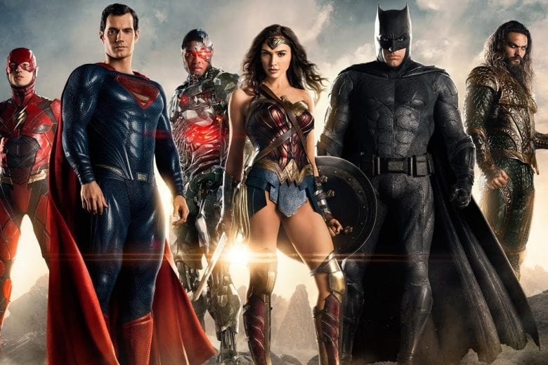 Novo Liga da Justiça