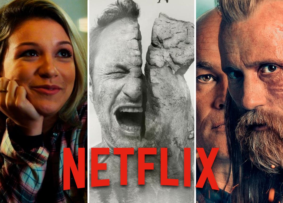 Netflix: Drama gospel, suspense criminal e mais novidades hoje
