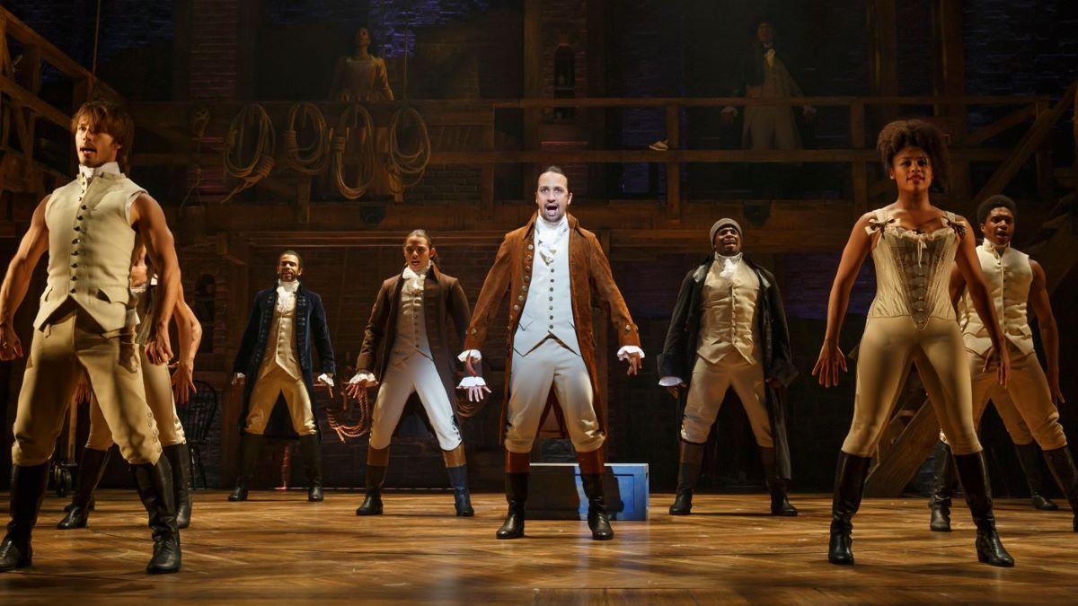 Veja quais são as 5 melhores músicas do musical 'Hamilton'