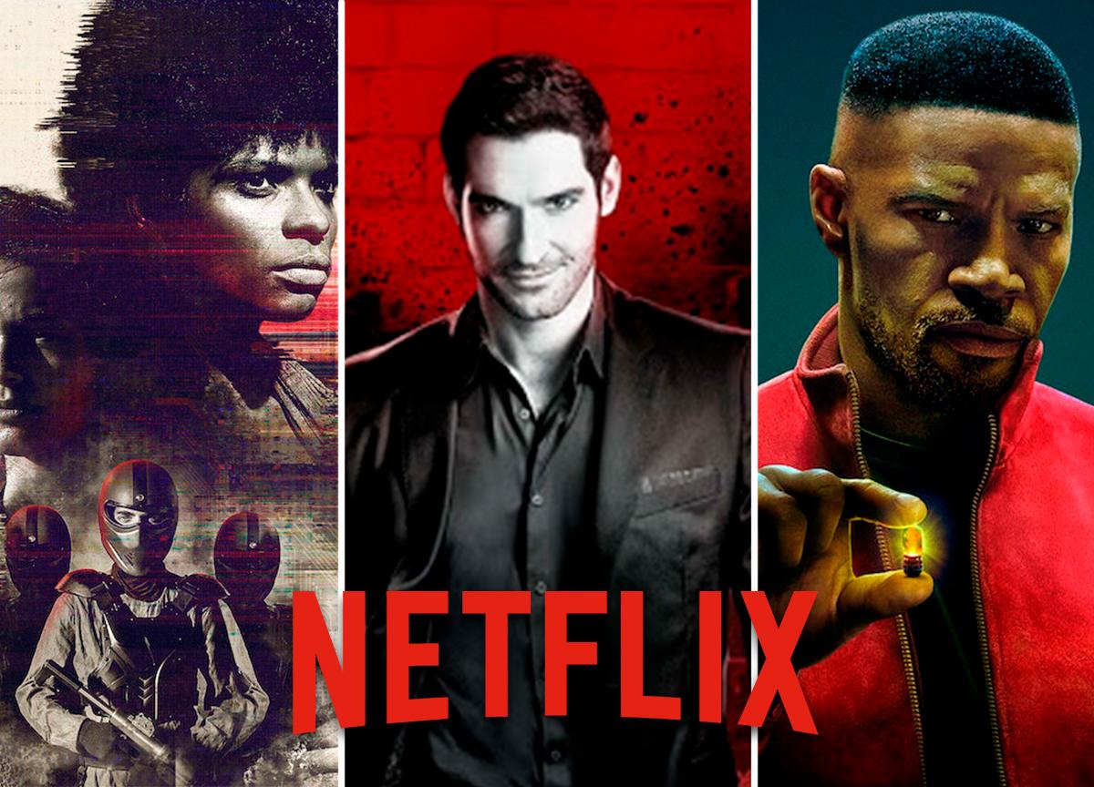 Netflix: Confira quais são os principais lançamentos de agosto