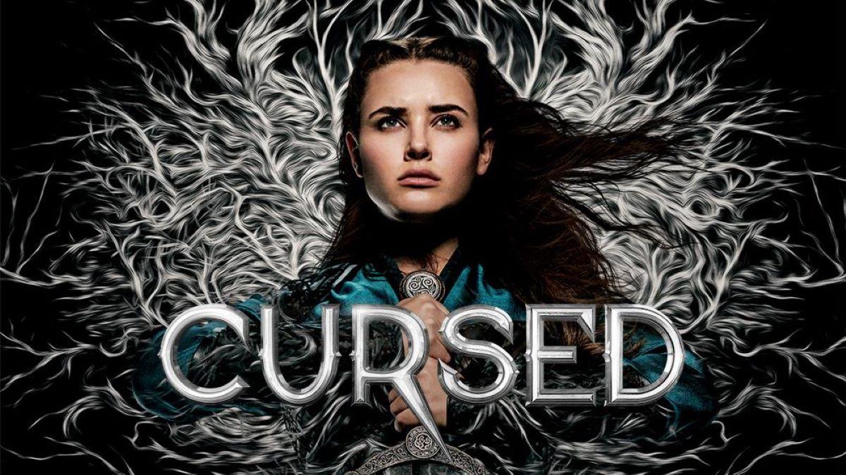 Cursed: A Lenda do Lago (2020)