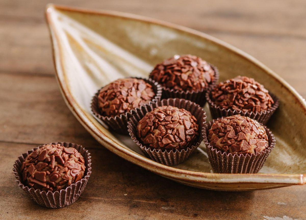 Confira cinco receitas de doces veganos para se deliciar