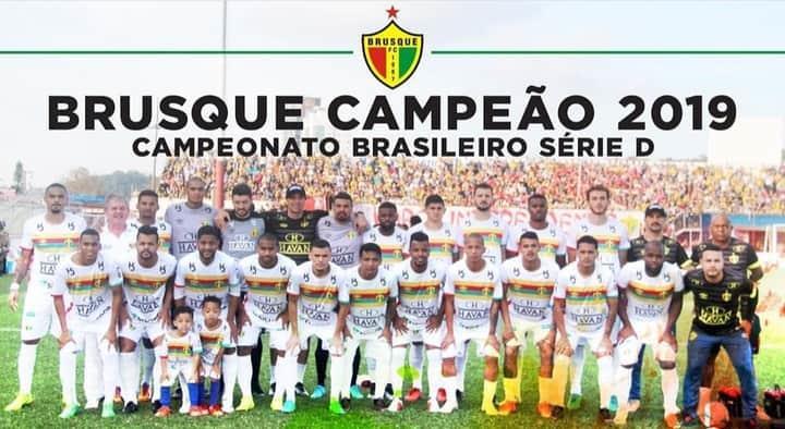 série D Brasileirão