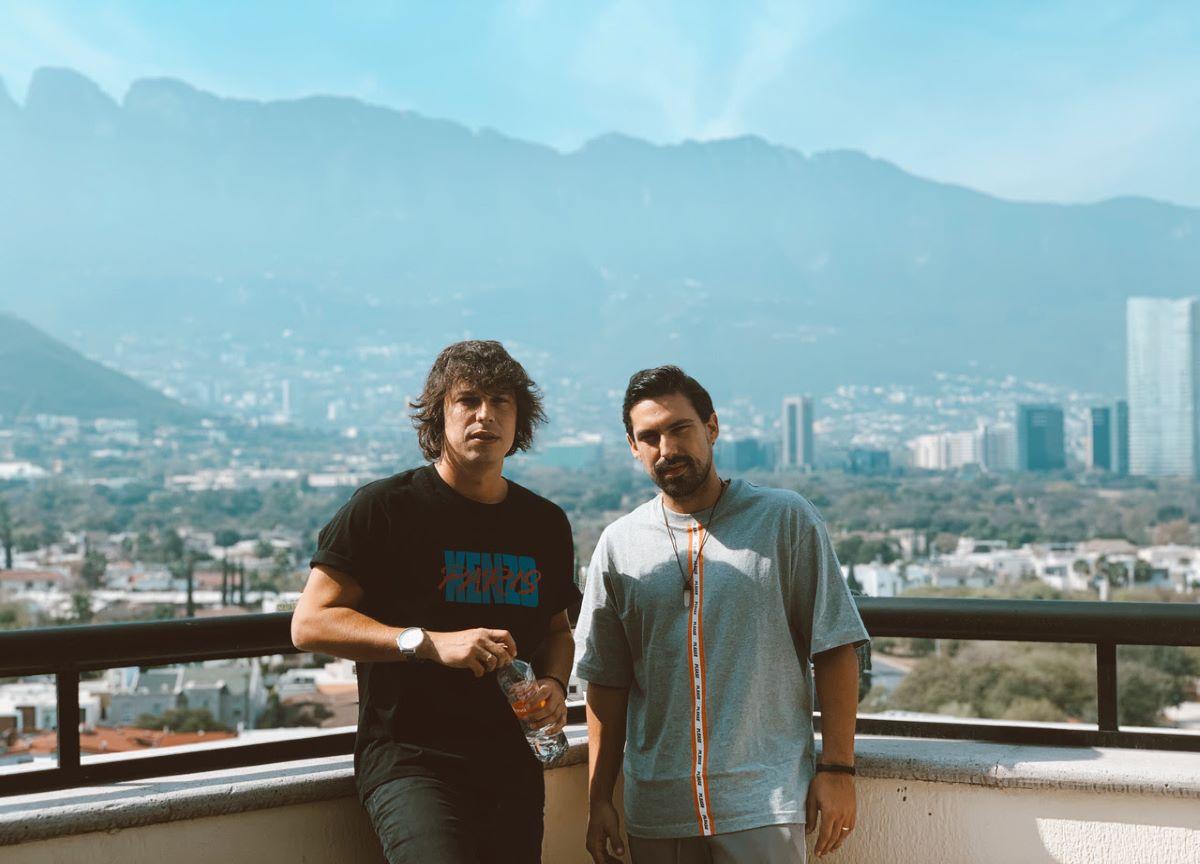 Chemical Surf e Zafrir apresentam 'Paranaue' pela Spinnin' Records