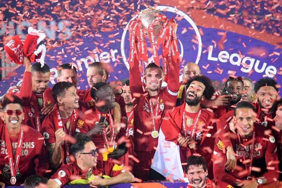 """Liverpool e os 30 anos de espera para gritar: """"É campeão!"""""""