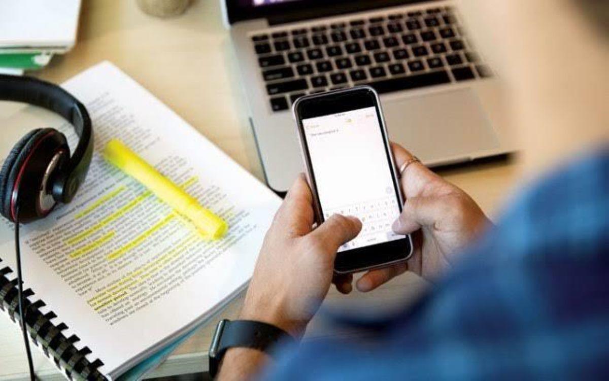 EAD: Os relatos e as dificuldades dos universitários no ensino