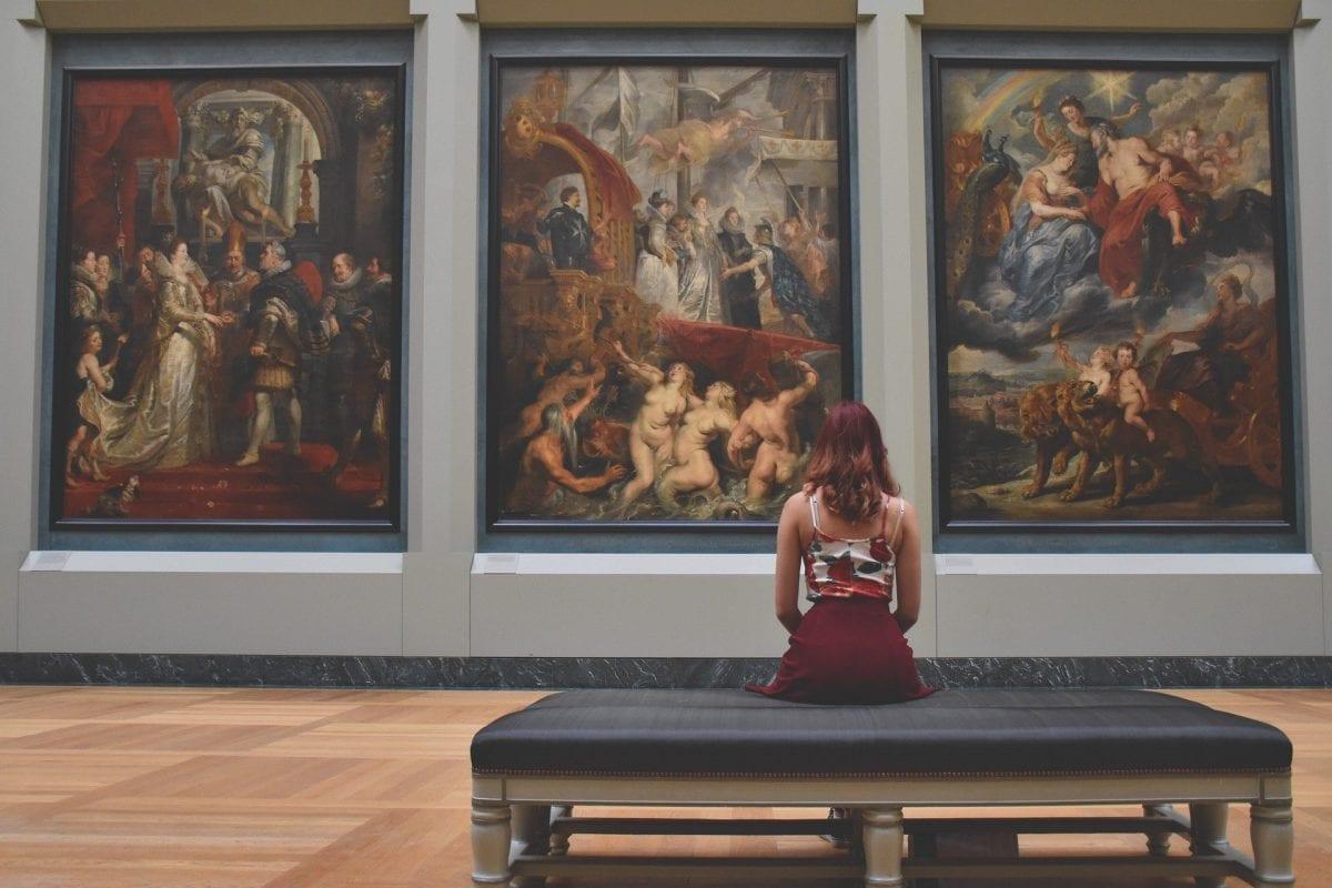 Férias Universitárias: Visite museus brasileiros sem sair de casa