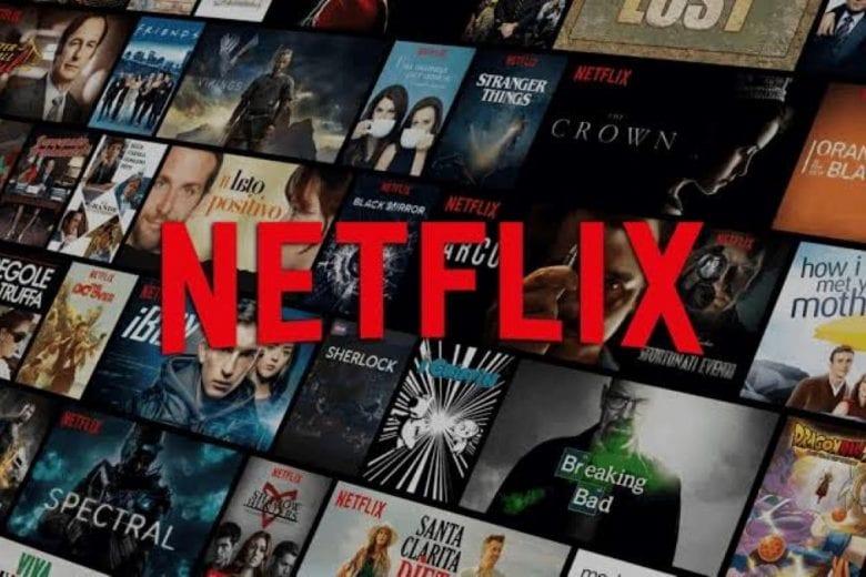 catálogo da Netflix em agosto