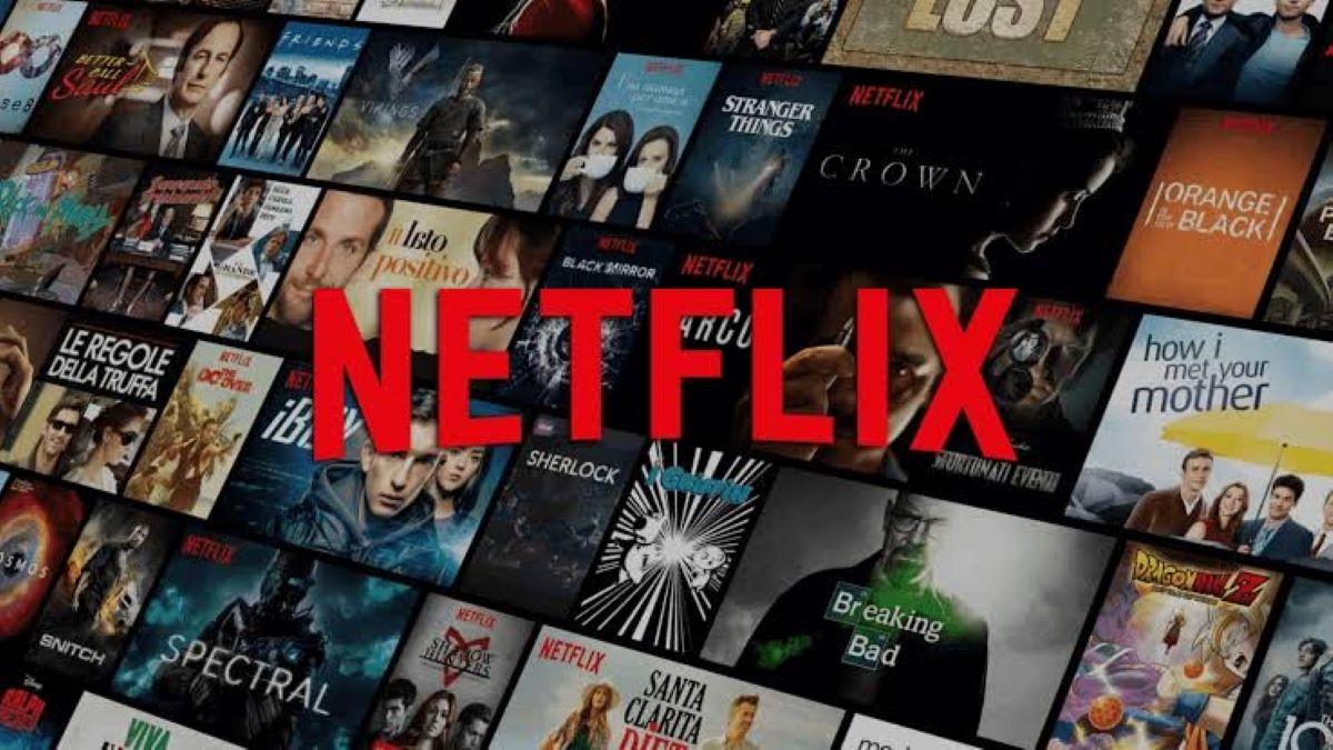 som da Netflix