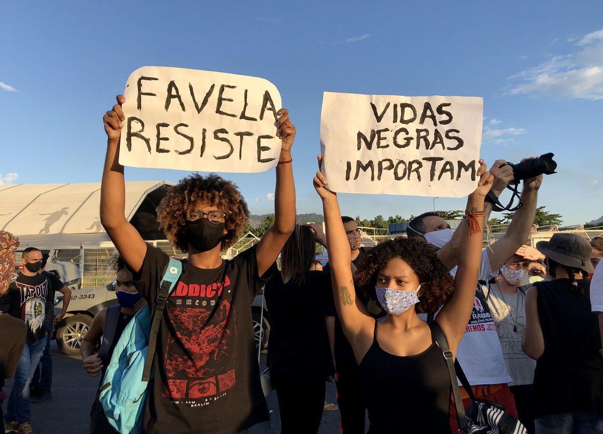 Por que a brutalidade policial no Brasil não gera tanta repercussão?