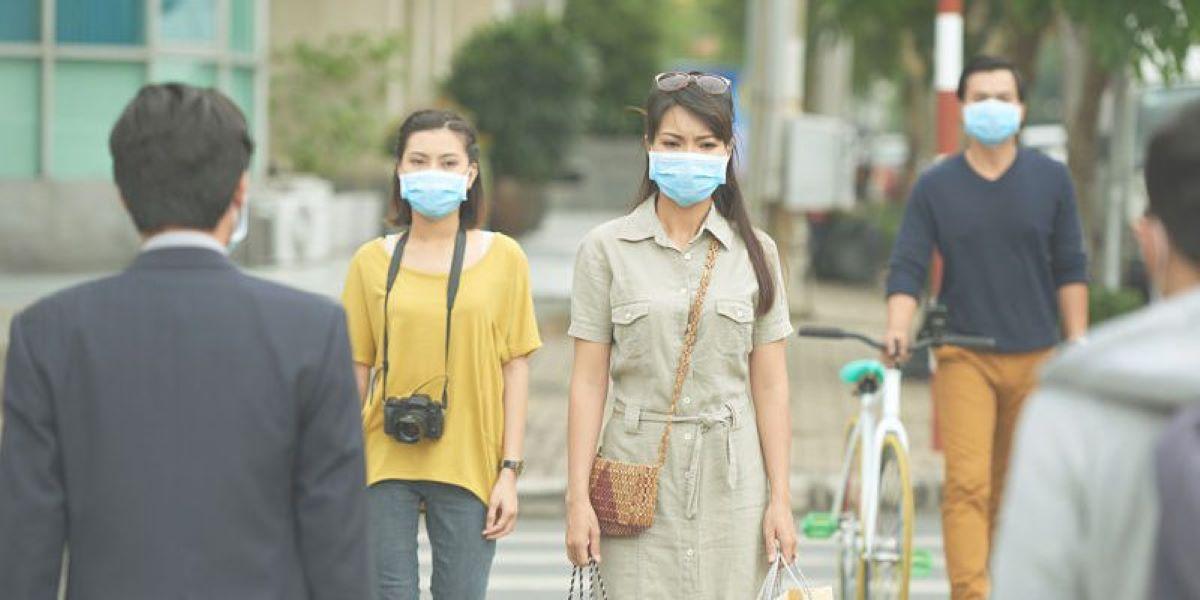 Opinião: O ano de 2020 não é normal, o comportamento na pandemia