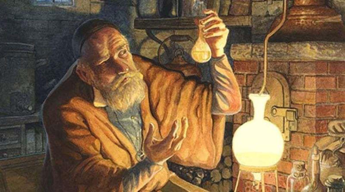O que fazia um alquimista na Idade Média? Descubra aqui