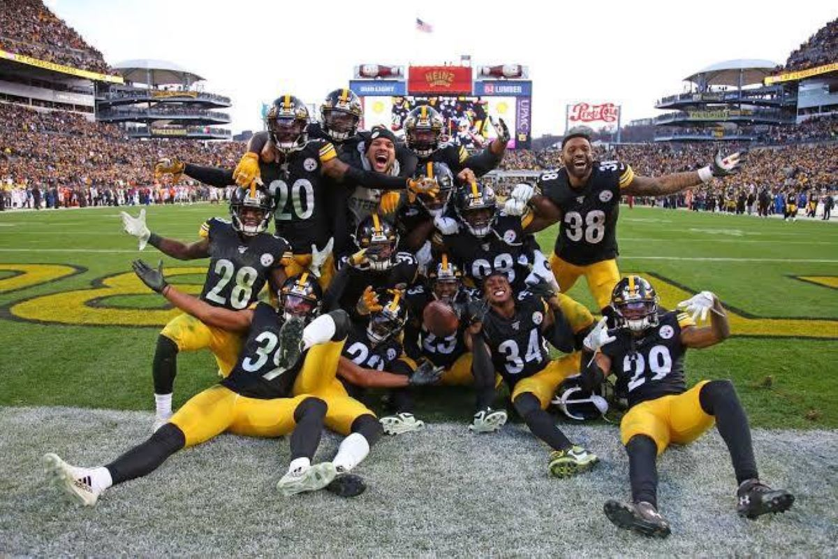 Pittsburgh Steelers: o que esperar da grande campeã do Superbowl
